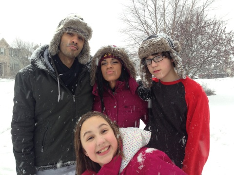 The Snow Crew | Christmastime Stirs Memories