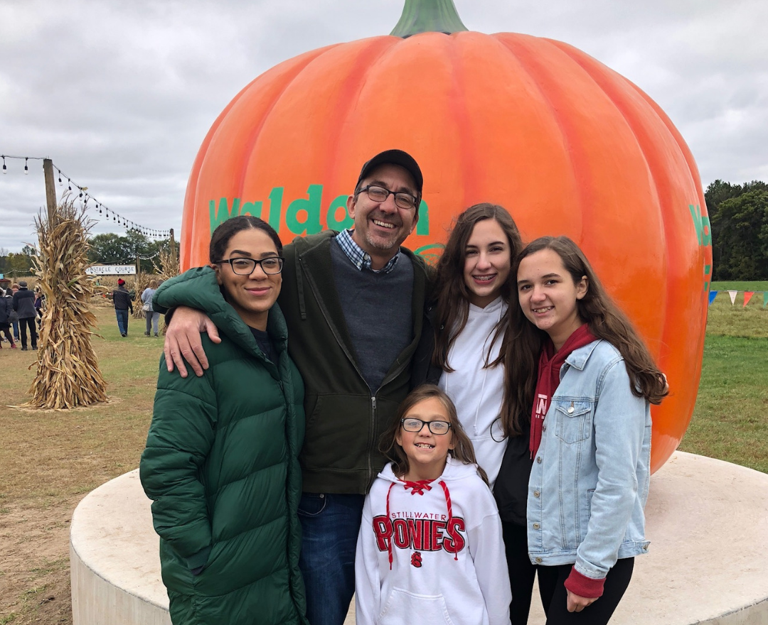 Pumpkin Patch Fall Fun